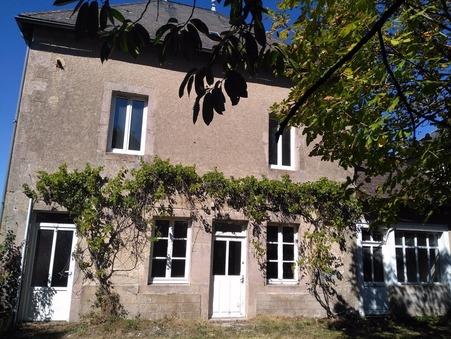 vente maison LA TAGNIERE 90m2 75000€