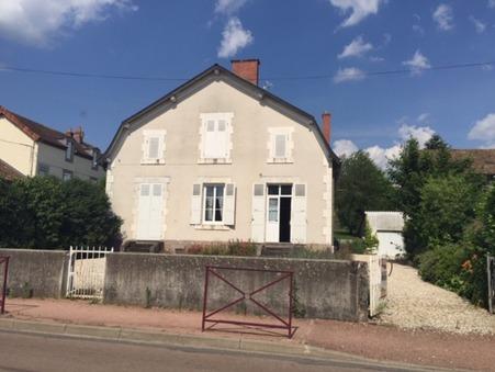 vente maison LUZY 160m2 195000€