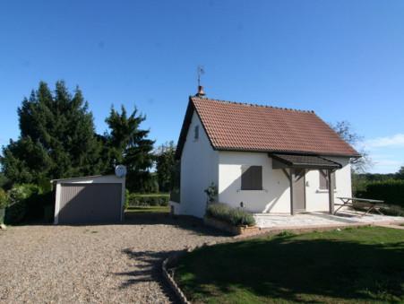 vente maison LA NOCLE MAULAIX 84m2 95000€