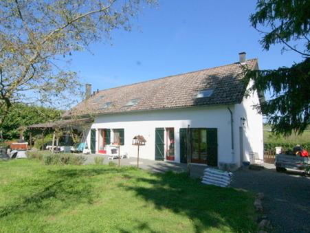 vente maison CRESSY SUR SOMME 139000 €