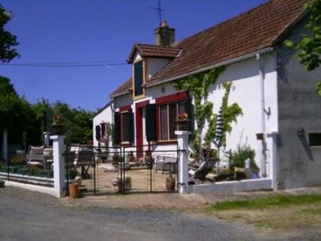 vente maison GILLY SUR LOIRE 0m2 169000€