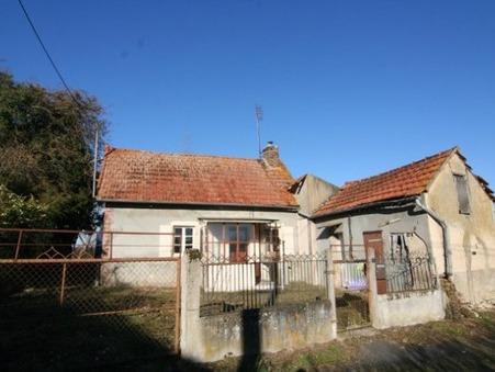vente maison Beaulon 60m2 40000€
