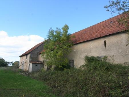 vente maison TERNANT 130m2 29000€