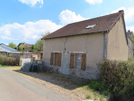 vente maison LUZY 96m2 89500€