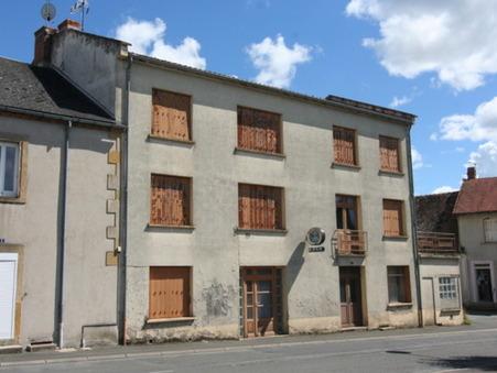 vente maison GRURY 300m2 55000€
