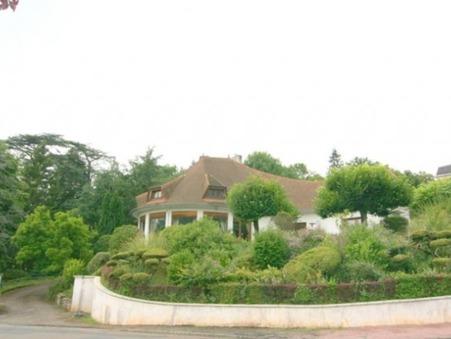 vente maison BOURBON LANCY 498m2 185000€