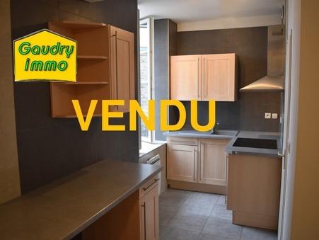 Achat maison Is sur tille 63 m² 83 500  €