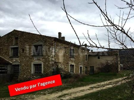 Acheter maison LA BEGUDE DE MAZENC 300 m²  210 000  €