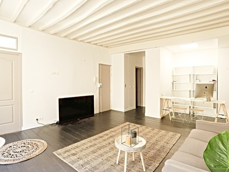 PARIS 3EME ARRONDISSEMENT  875 000€