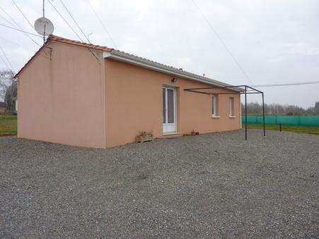 Vente Maison MONTEMBOEUF Réf. 1443-18 - Slide 1