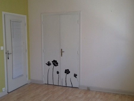 location appartement USSEL 77m2 610€