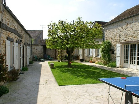 Acheter maison PERTHES 375 m²  750 000  €