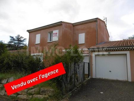 Vente maison LE POET LAVAL 80 m²  140 000  €