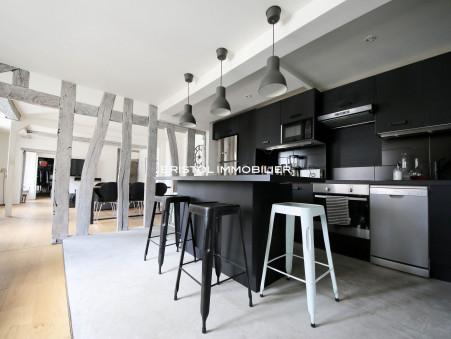 A vendre appartement Paris 3eme Arrondissement 75003; 1120000 €