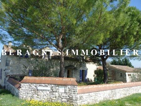 Vente Maison BERGERAC Réf. 245921 - Slide 1