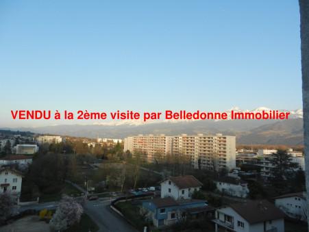 vente appartement MEYLAN 78.6m2 200000€