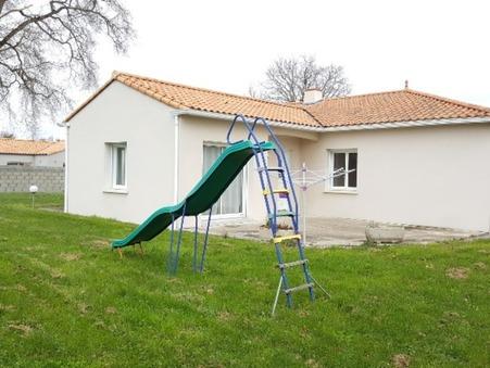 vente maison ARTHON EN RETZ 231000 €