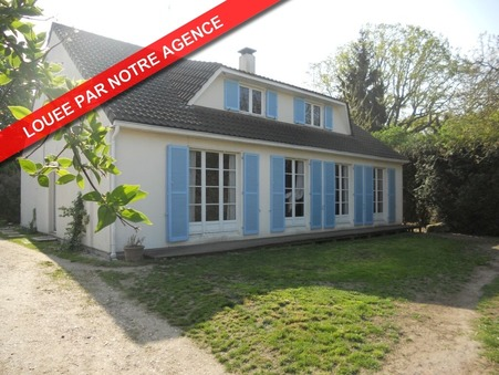 location maison LE VESINET 150m2 2700€