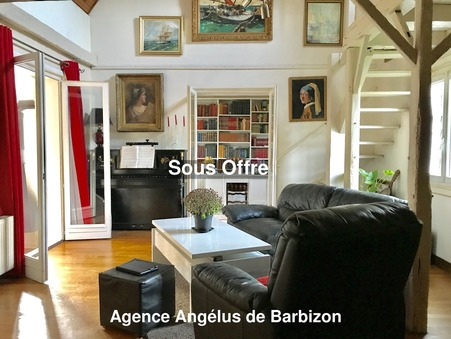 vente maison BARBIZON 425000 €