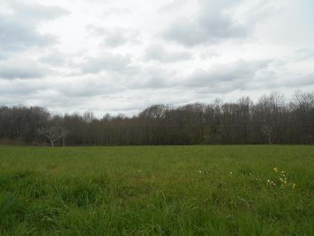 Vente Terrain GRASSAC Réf. 3191 - Slide 1