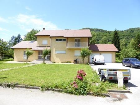 vente maison Molinges 270000 €