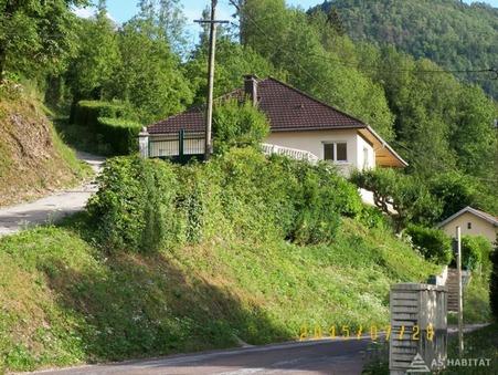 Vends maison Villard st sauveur 150 m²  282 000  €