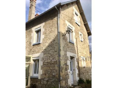 Maison 139000 €  Réf. 8318 Braine