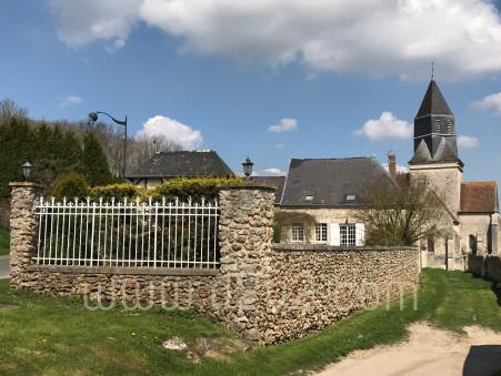 Villers agron aiguizy  420 000€