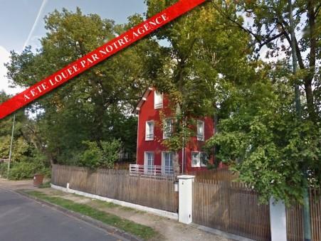 location maison LE VESINET 150m2 3500€