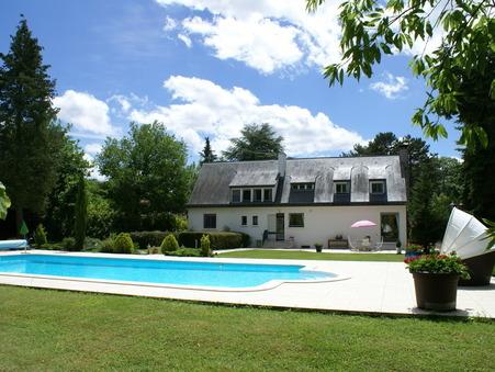 Achat maison FLEURY EN BIERE 238 m²  892 500  €