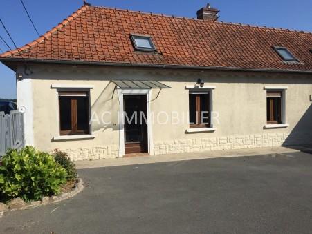 Location Maison HESDIN Réf. ACI83 - Slide 1