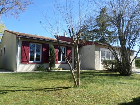 vente maison PIBRAC 340000 €