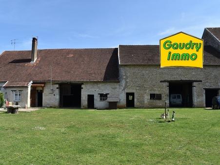 vente maison MONTIGNY MORNAY VILLENEUV 125m2 165500€