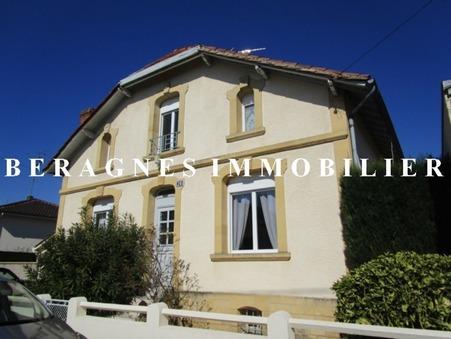 Vente Maison BERGERAC Réf. 245933 - Slide 1