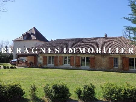Vente Maison BERGERAC Réf. 245945 - Slide 1