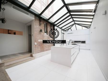 Vente Maison ST MANDE Réf. 464 - Slide 1