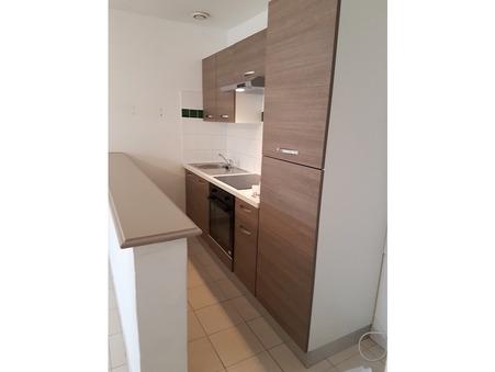 appartement  495 €