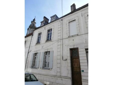 Maison 99000 €  sur Hesdin (62140) - Réf. 2329