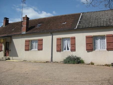 vente maison CURDIN 80m2 50000€