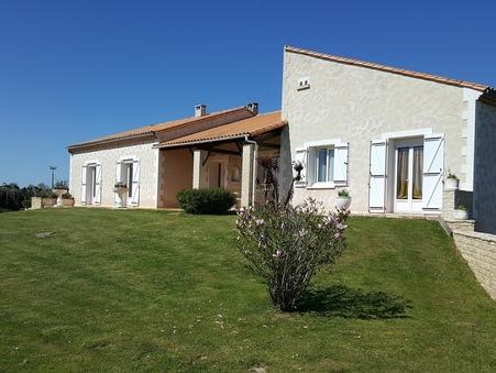 vente propriete Angouleme 510m2 301600€