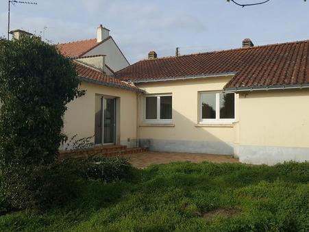 vente maison ARTHON EN RETZ 98m2 159500€