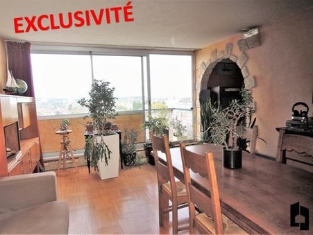A vendre appartement massy 79 m² 0  €