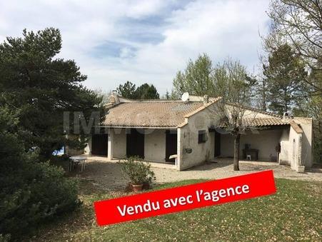Acheter maison LA BEGUDE DE MAZENC 158 m²  261 000  €