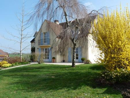 vente maison BOURBON LANCY 191m2 199000€