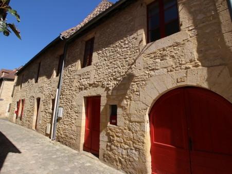 Achat maison MONTIGNAC 172 m²  199 000  €