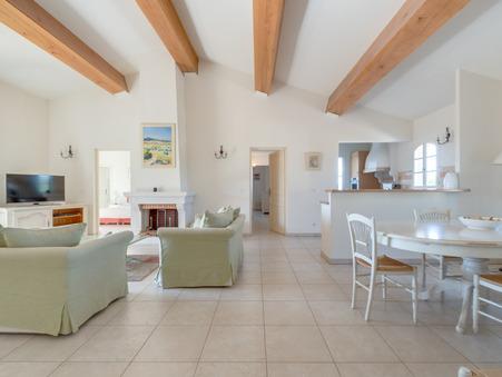 Acheter appartement LA MOTTE 117 m²  550 000  €