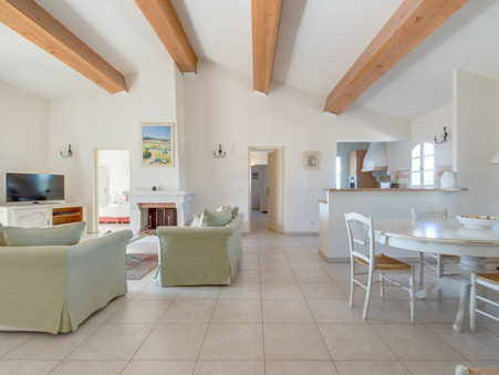 appartement  550000 €