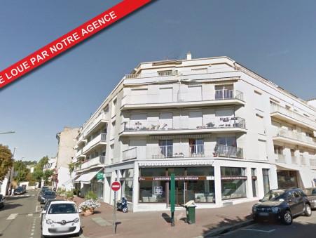 location appartement LE VESINET 98m2 2100€