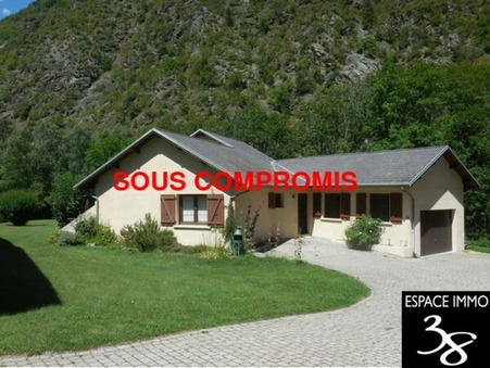 Vente Maison Valbonnais Réf. Jf.1245 - Slide 1