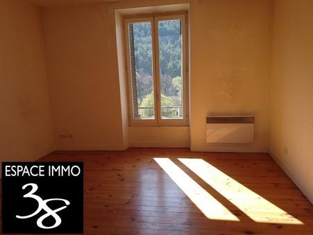 Appartement 400 €  Réf. j.135 La Mure